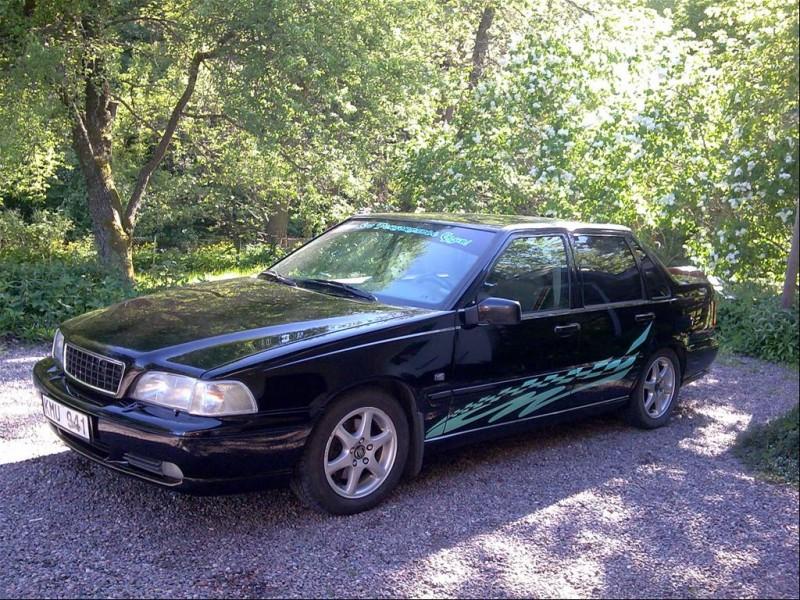 Volvo S70 1997 foto attēls