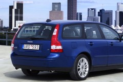 Volvo V50 universāla foto attēls 5