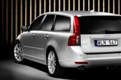 Volvo V50 universāla foto attēls 2
