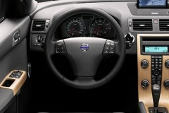 Volvo V50 universāla foto attēls 4