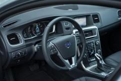 Volvo V60 universāla foto attēls 13