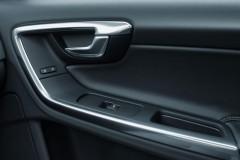 Volvo V60 universāla foto attēls 12
