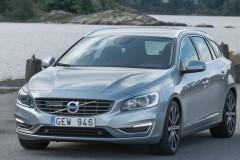 Volvo V60 universāla foto attēls 11