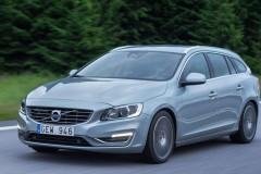 Volvo V60 universāla foto attēls 9