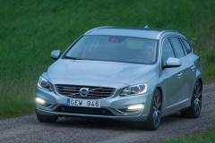 Volvo V60 universāla foto attēls 4