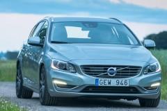 Volvo V60 universāla foto attēls 3