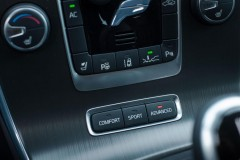 Volvo V60 universāla foto attēls 2