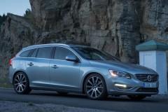 Volvo V60 universāla foto attēls 18