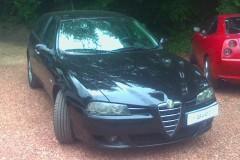 Alfa Romeo 156 Universāls 2004