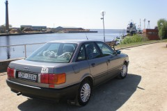 Audi 80 Sedan 1988