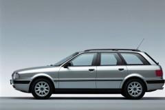 Audi 80 universāla foto attēls 1
