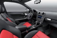 Audi A3 Sportback 8PA hečbeka foto attēls 5