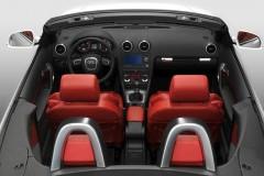 Audi A3 kabrioleta foto attēls 12