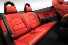 Audi A3 kabrioleta foto attēls 11