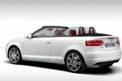 Audi A3 kabrioleta foto attēls 4