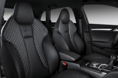 Audi A3 Sportback 8VA hatchback foto 1
