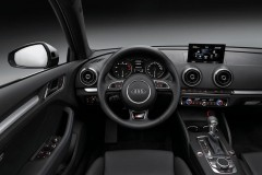 Audi A3 Sportback 8VA hatchback foto 15