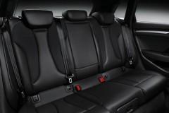Audi A3 Sportback 8VA hatchback foto 16