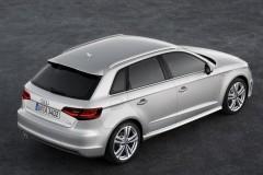 Audi A3 Sportback 8VA hatchback foto 18