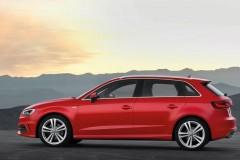 Audi A3 Sportback 8VA hatchback foto 14