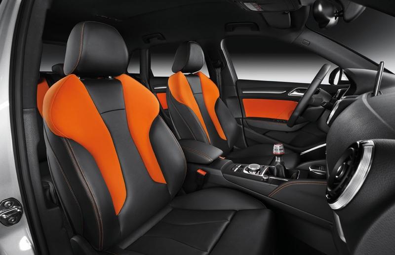 Audi A3 Sportback 8VA Hatchback 2013  reviews technical data prices