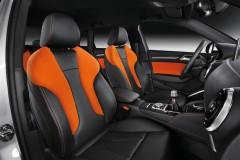 Audi A3 Sportback 8VA hatchback foto 12