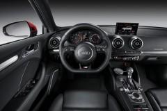 Audi A3 Sportback 8VA hatchback foto 2