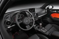 Audi A3 Sportback 8VA hatchback foto 3