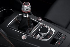 Audi A3 Sportback 8VA hatchback foto 4