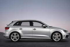 Audi A3 Sportback 8VA hatchback foto 6