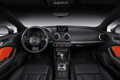 Audi A3 Sportback 8VA hatchback foto 9
