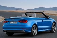Audi A3 kabrioleta foto attēls 6