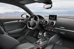 Audi A3 8V sedana foto attēls 3