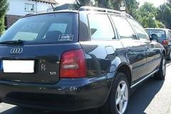 Audi A4 Avant universāla foto attēls 2
