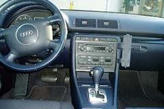 Audi A4 Avant universāla foto attēls 13