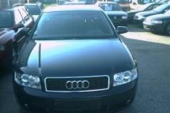 Audi A4 Avant universāla foto attēls 19