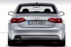 Audi A4 sedan photo image 9