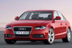 Audi A4 sedan photo image 7