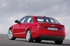 Audi A4 sedan photo image 6