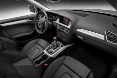 Audi A4 Allroad universāla foto attēls 9