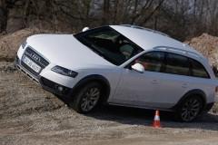 Audi A4 Allroad estate car photo image 1