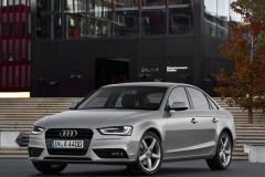 Audi A4 sedan photo image 1