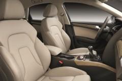 Audi A4 sedan photo image 16