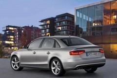 Audi A4 sedan photo image 15