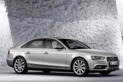 Audi A4 sedan photo image 14