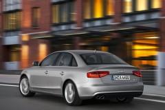 Audi A4 sedan photo image 13