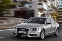 Audi A4 sedan photo image 12