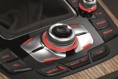 Audi A4 sedan photo image 11