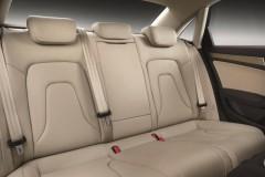 Audi A4 sedan photo image 5