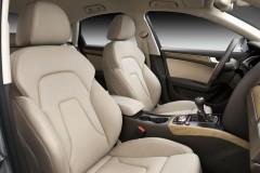 Audi A4 Avant universāla foto attēls 1